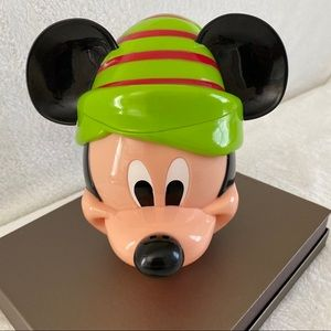 Disney Mickey Mouse Cup with Lid